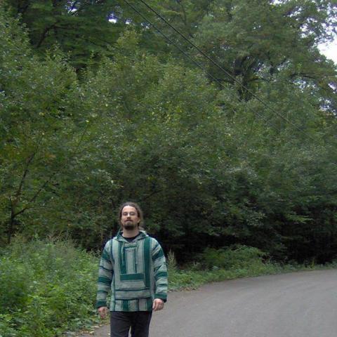 Komjáthy, 41 éves társkereső férfi - Legyesbénye