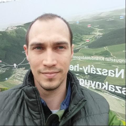 Kornél, 29 éves társkereső férfi - Rétság