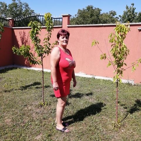 Valika, 59 éves társkereső nő - Sopron