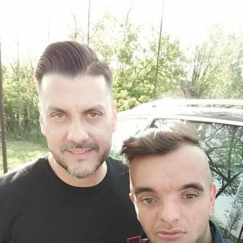 Kovács, 25 éves társkereső férfi - Hajdúszovát