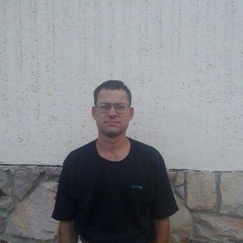 Tibor László, 48 éves társkereső férfi - Kistelek