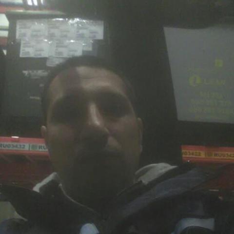 János, 42 éves társkereső férfi - Kazincbarcika