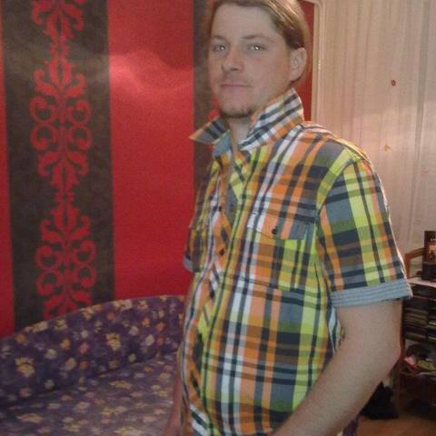 Gyula, 37 éves társkereső férfi - Csapod