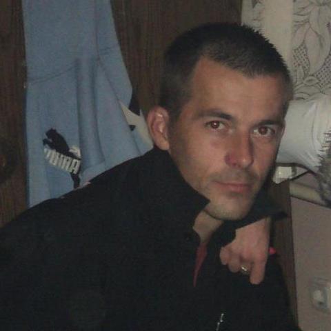 Krisztián, 41 éves társkereső férfi - Gárdony