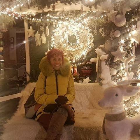 Ildikó, 60 éves társkereső nő - Székesfehérvár