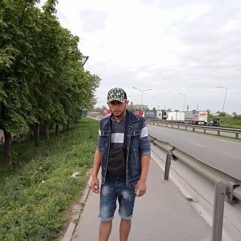 Adalbert, 25 éves társkereső férfi - Nagyvarad