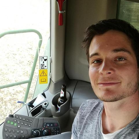 Máté, 29 éves társkereső férfi - Alsószenterzsébet