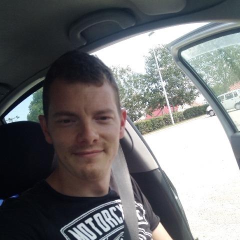 Balázs, 29 éves társkereső férfi - Ceglédbercel