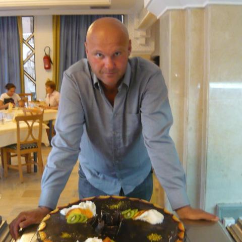 Attila, 44 éves társkereső férfi - Túrkeve