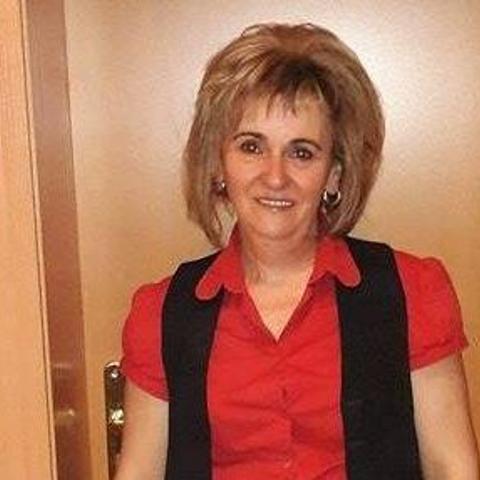 Erzsébet, 49 éves társkereső nő - Fertőd