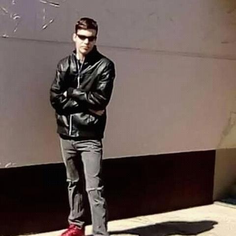 Kristof, 17 éves társkereső férfi - Nyírkércs