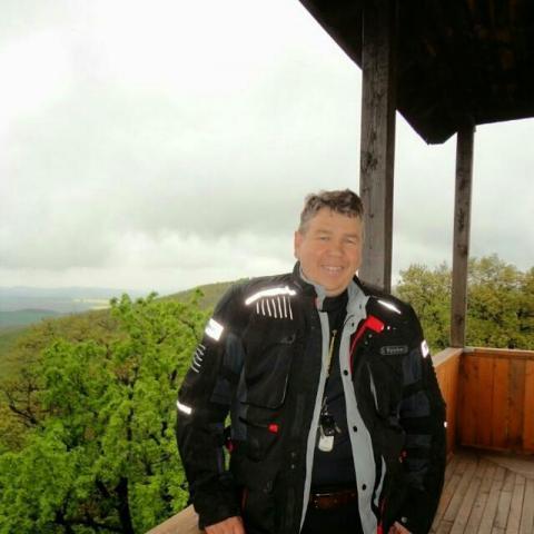 Tamás, 47 éves társkereső férfi - Alsónémedi