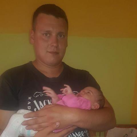 Sándor, 29 éves társkereső férfi - Szeged
