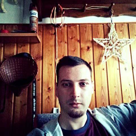 Dàniel, 26 éves társkereső férfi - Kalocsa