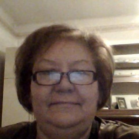 Zsuzsanna, 64 éves társkereső nő - Siófok