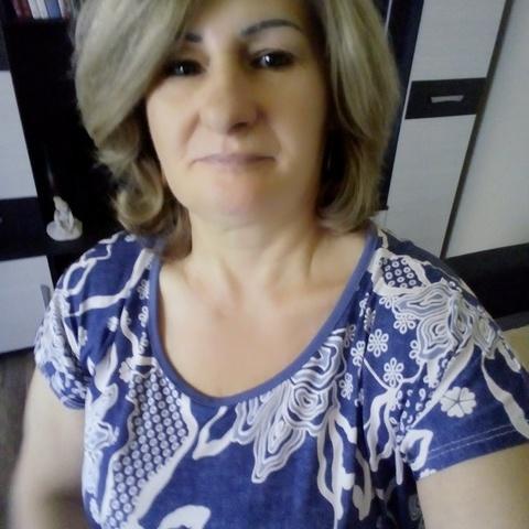 Erika, 57 éves társkereső nő - Debrecen