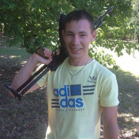 Márk, 20 éves társkereső férfi - Gyula