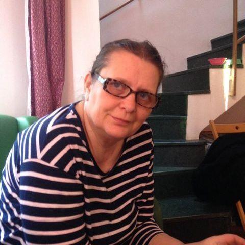 Gabriella, 59 éves társkereső nő - Miskolc