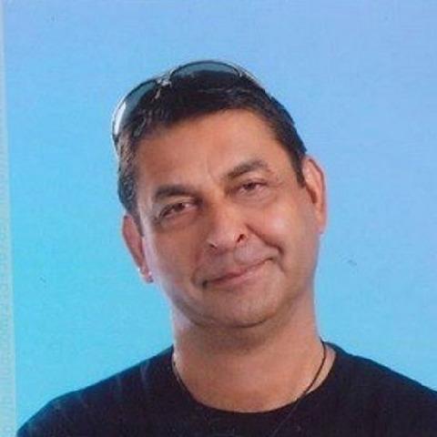 Andras, 57 éves társkereső férfi - Gyula