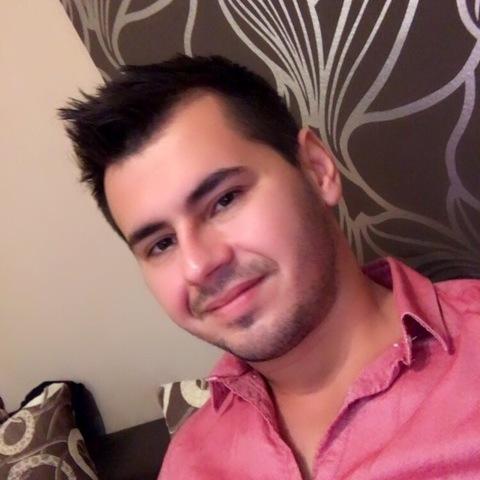 Mario, 30 éves társkereső férfi - Gyula