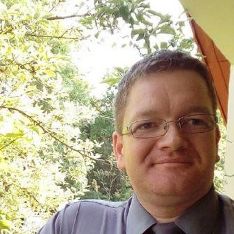 Laci, 36 éves társkereső férfi - Gyula