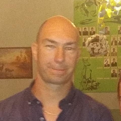 Attila, 45 éves társkereső férfi - Sándorfalva