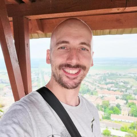 Zsolt, 38 éves társkereső férfi -