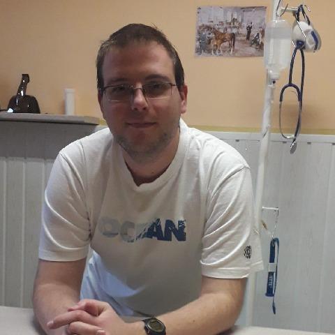 Péter, 28 éves társkereső férfi - Nyíregyháza