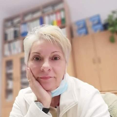 Zsike, 54 éves társkereső nő - Nagykereki