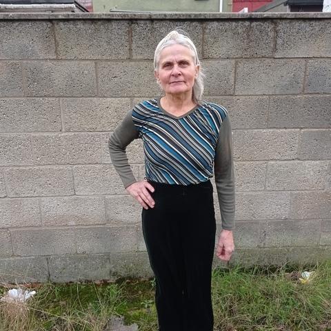 Zsuzsi, 62 éves társkereső nő - Hull
