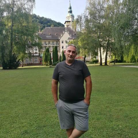 Bandi, 46 éves társkereső férfi - Szombathely