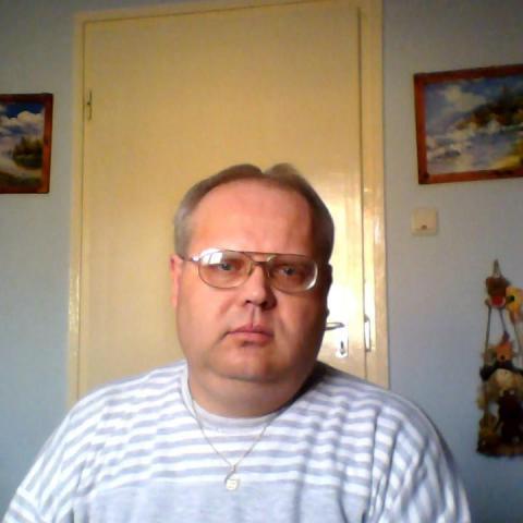 Gábor, 50 éves társkereső férfi - Romhány