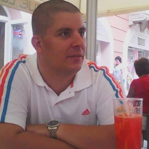 Krisztián, 34 éves társkereső férfi - Székesfehérvár
