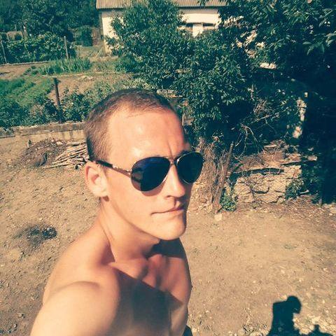 Dániel, 30 éves társkereső férfi - Rátka