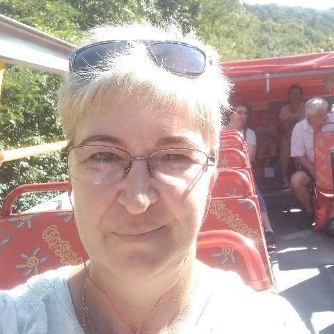 Ibolya, 50 éves társkereső nő - Biatorbágy