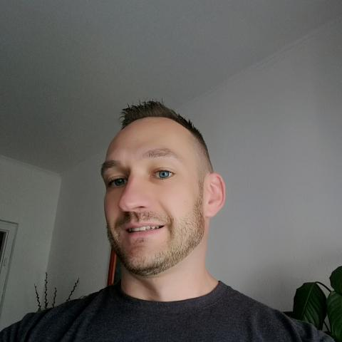 Merrimen, 41 éves társkereső férfi - Dunaújváros