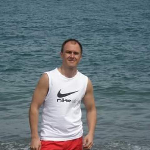 Attila, 39 éves társkereső férfi - Mátészalka