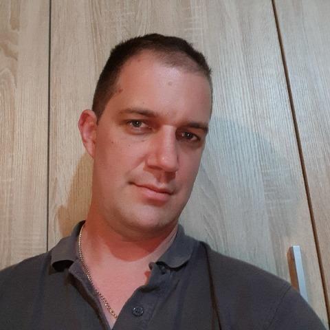 Ádám, 35 éves társkereső férfi - Csákvár