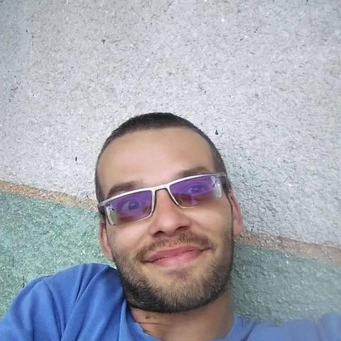 Erik, 36 éves társkereső férfi - Dunaszerdahely