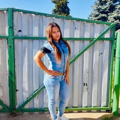 Ilonka, 21 éves társkereső nő - Tiszaeszlár