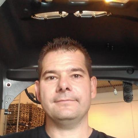 Alfréd, 49 éves társkereső férfi - Pellérd