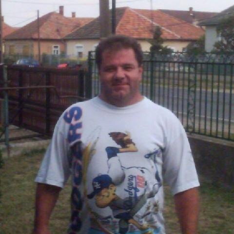 laci, 50 éves társkereső férfi - Hort