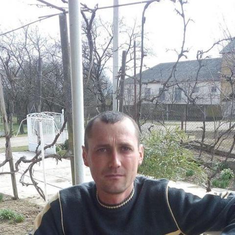 Zsolt, 33 éves társkereső férfi - Kárpátalja