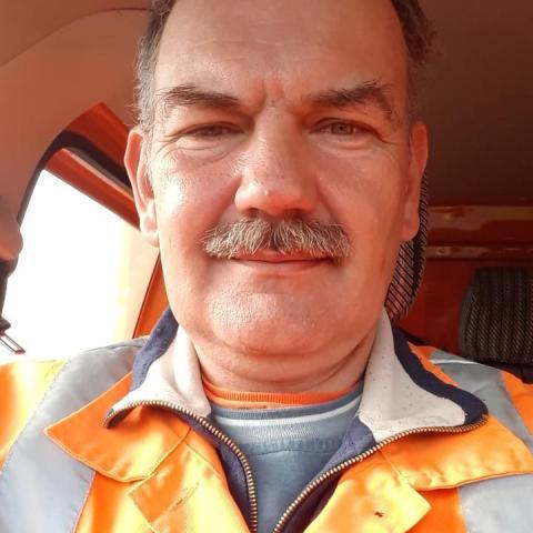 Miska, 52 éves társkereső férfi - Orosháza