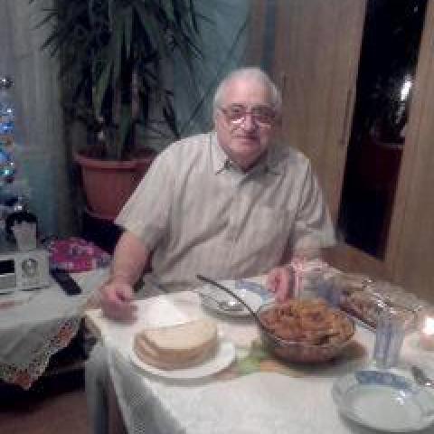 Ferenc, 72 éves társkereső férfi - Budapest