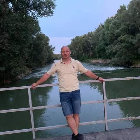 Norbett, 36 éves társkereső férfi - Székesfehérvár