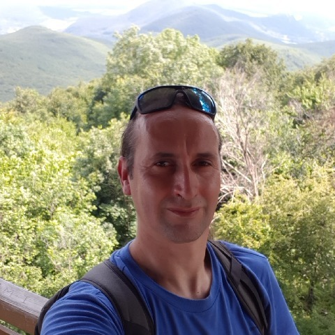 Peti, 41 éves társkereső férfi - Nyíregyháza