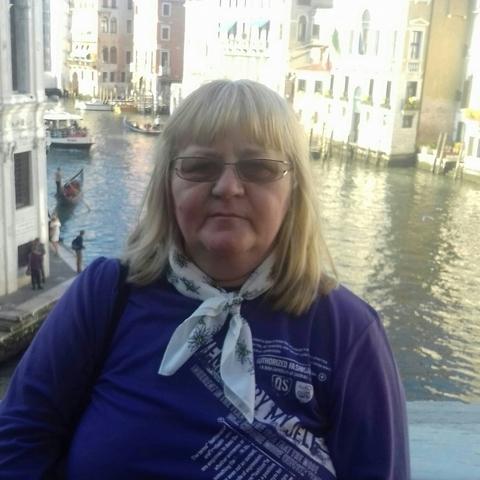 Ibolya, 57 éves társkereső nő - Pusztaszabolcs