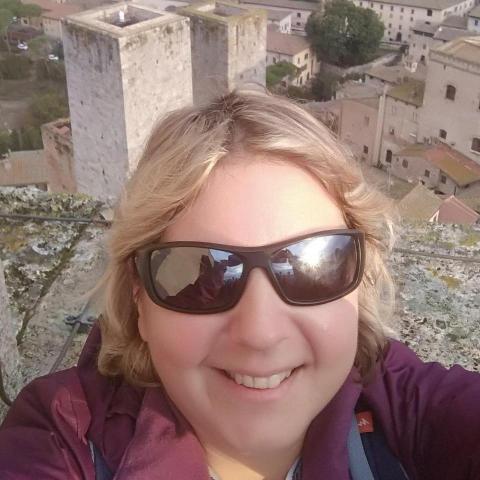 Heléna, 44 éves társkereső nő - Budapest