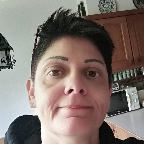 Orsika, 44 éves társkereső nő - Orfű